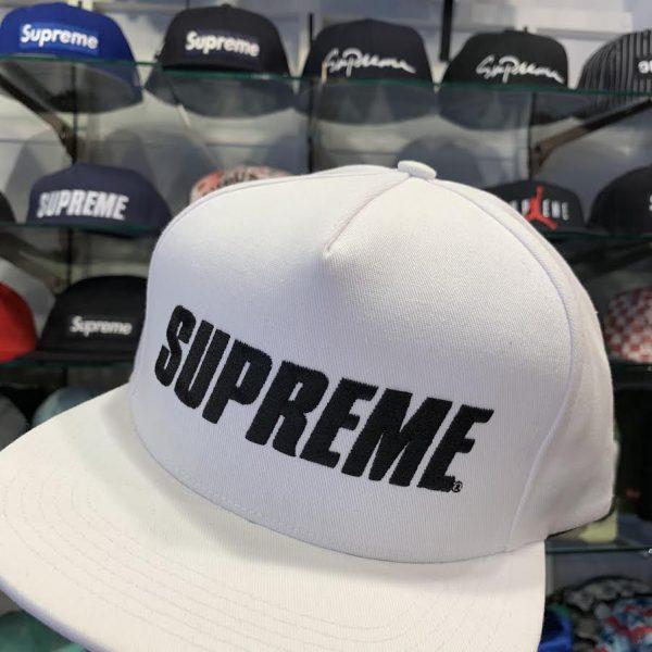 7fd1a3d50a2 Supreme Cap